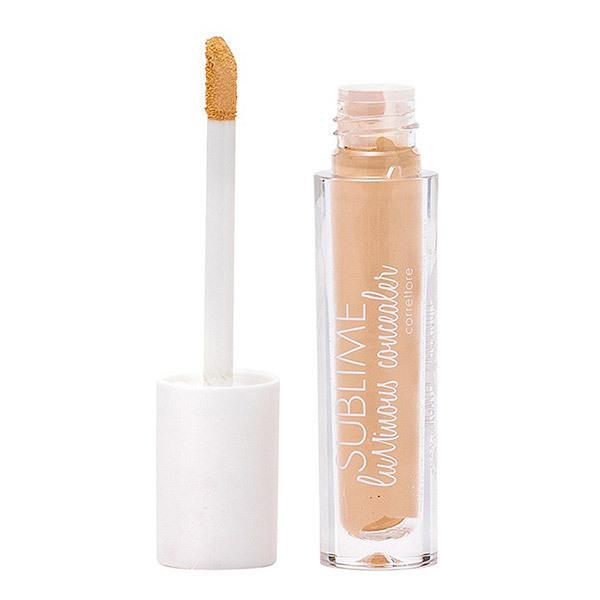 PuroBIO Cosmetics - Correcteur liquide Luminous n°1