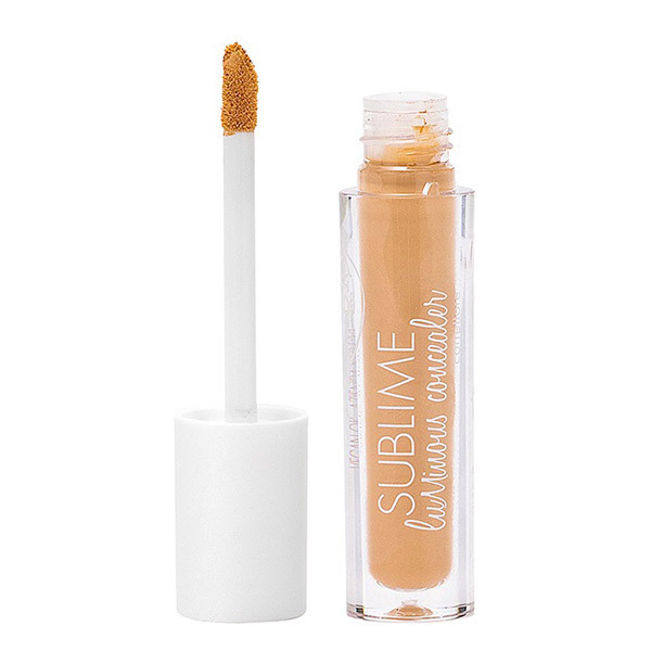 PuroBIO Cosmetics - Correcteur liquide Luminous n°3