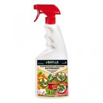 Batlle - Spray fongicide naturel 400ml