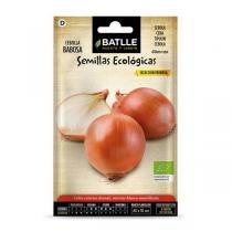 Batlle - Graines d'oignon Babosa variété Primosa bio