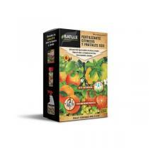Batlle - Engrais naturel pour fruits et agrumes granulés 2,5kg