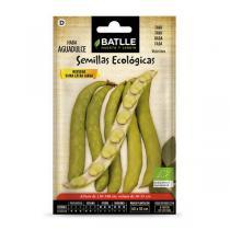 Batlle - Graines de fèves d'Aguadulce bio