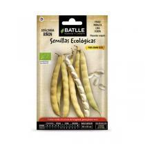 Batlle - Graines de haricots blancs bio