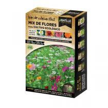 Batlle - Kit de culture mélange de fleurs Bio 500g