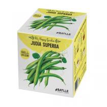 Batlle - Kit de culture Happy Garden haricots verts 250g