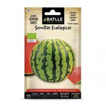 Batlle - Graines de pastèque Crimson sweet bio
