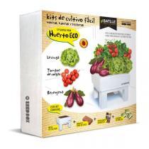 Batlle - Kit de culture Seed Box Potager bio 1,25kg