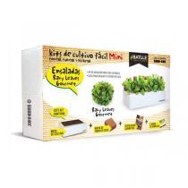 Batlle - Kit de culture Seed Box Mini jeunes pousses Gourmet 385g