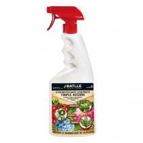 Batlle - Insecticide triple action naturel 750ml