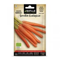 Batlle - Graines de carotte Nantaise bio