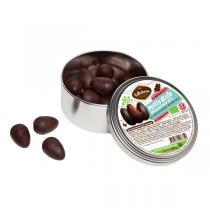 Belledonne - Petits œufs chocolat noir au caramel beurre salé 160g