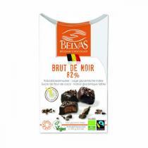 Belvas - Bonbon chocolat Brut de Noir 100g