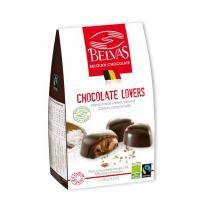 Belvas - Coeurs Caramel 100g