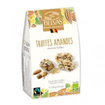 Belvas - Truffes amandes 100g