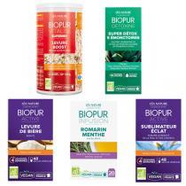 Biopur - Programme Beauté Biopur