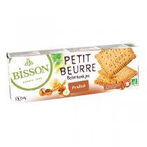 Bisson - Petit beurre praliné 150g