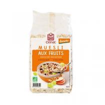 Celnat - Muesli aux fruits 500g