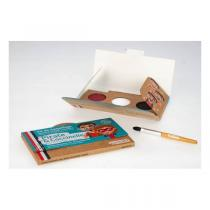 Namaki - Kit de maquillage Pirate & Coccinelle - 3 couleurs