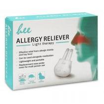 Elecolight - Dispositif de traitement des allergies Allergo Nose