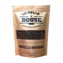 La Belle Bouse - Fertilisant naturel Bio 500g