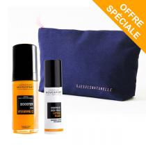 Laboratoire Novexpert - Offre Booster Vitamine C + Masque gommage 1 Trousse offerte