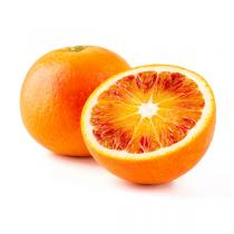 Les Paysans Bio - Orange Demi-Sanguine Tarocco Italie 4 fruits