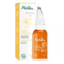 Melvita - Huile calendula 50 ml