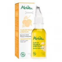 Melvita - Huile noyaux d'Abricot 50ml
