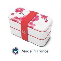 monbento - Bento MB Original made in France graphic Blossom 1L