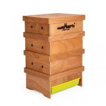 multiHuerto - Lombricomposteur en bois LombriHogar