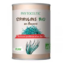 Phytoceutic - Spiruline Bio en flocons x 50g