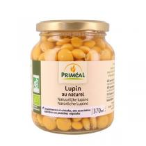 Priméal - Lupin au naturel 370ml