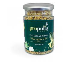 Propolia - Pollen polyfloral bio sec - Pot de 200g
