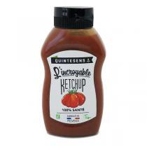 Quintesens - Lot de 2 x L'Incroyable Ketchup - 2 x 280g