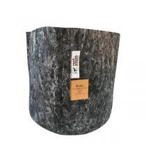 Root Pouch - Pot en tissu géotextile 4L Gris