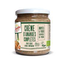 Senfas - Crème d'amandes complètes 300g