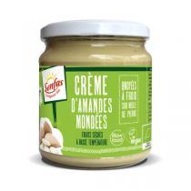 Senfas - Crème d'amandes mondées 300g