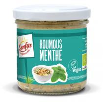 Senfas - Houmous Menthe 90g