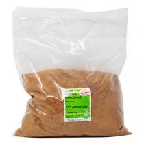Senfas - Sucre de canne intégral 5kg