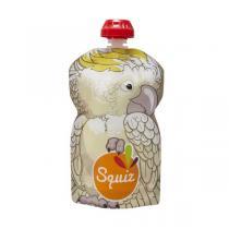 Squiz - Gourde réutilisable Cacaotes Australia 130ml