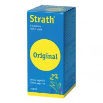 Strath - Levure Végétale Strath Original Sirop x 250mL