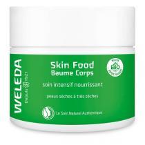 Weleda - Skin Food baume corps 150ml