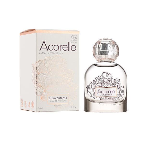 Acorelle - L'envoutante Eau de parfum 50ml