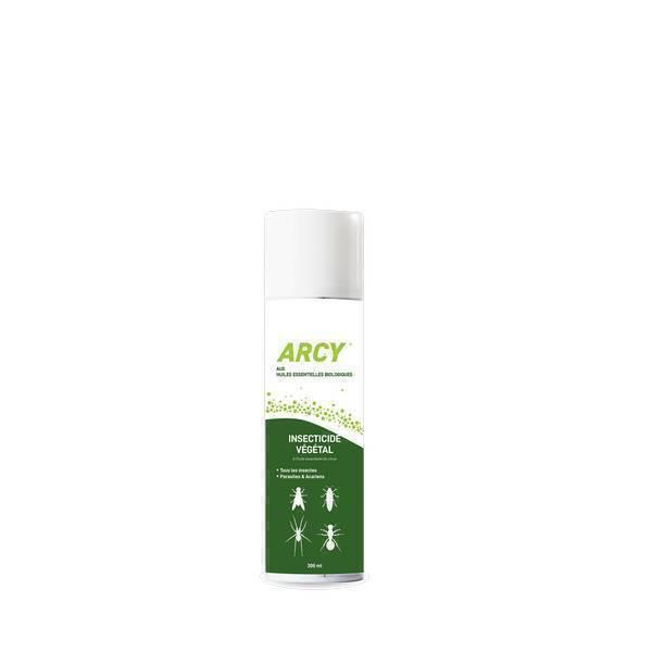 ArcyVert - Insecticide végétal 500ml