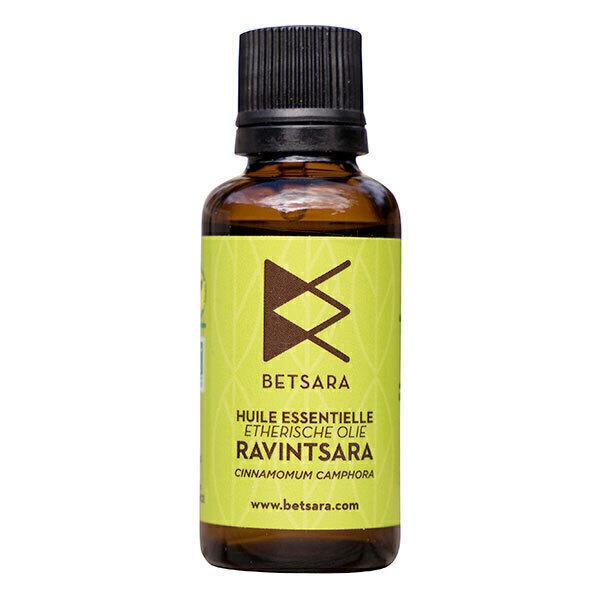 Betsara - Huile essentielle Ravintsara 30ml