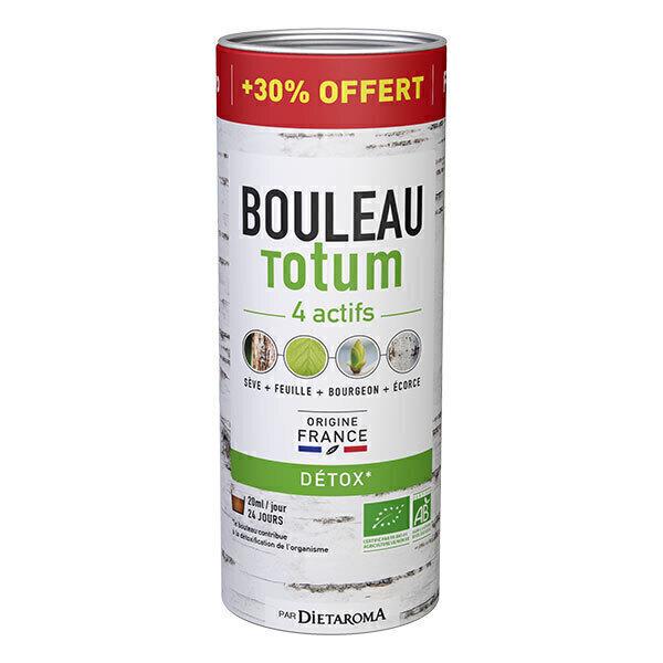 Dietaroma - Bouleau Totum Boisson x 480mL