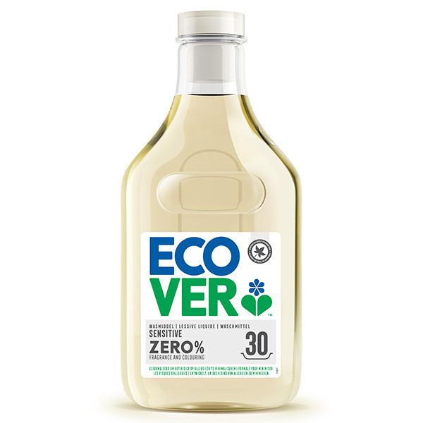 Ecover - Lessive liquide 0% 1,5L