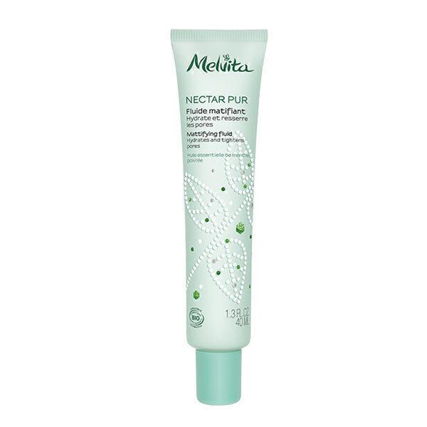 Melvita - Fluide matifiant Nectar Pur 40ml