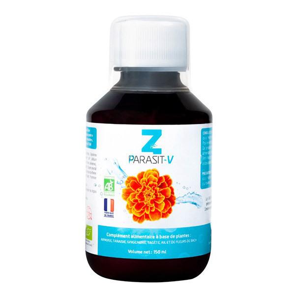 Mint-E - Z Parasit-V x 150mL