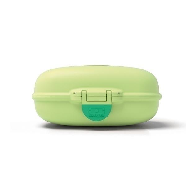 monbento - Boîte à goûter MB Gram 60cl Apple